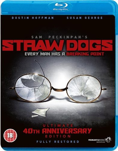 Straw Dogs (1971): Ultimate UK 40th Anniversary [Import]