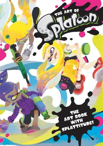 - The Art of Splatoon