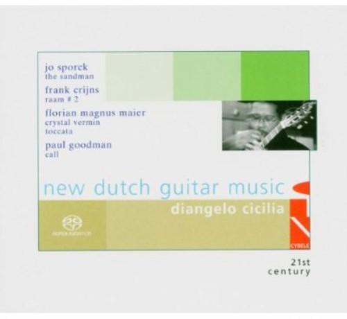 New Dutch Guitar Music