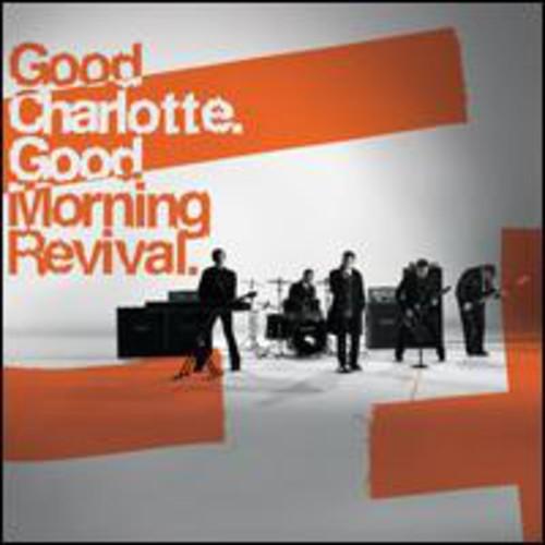 Good Charlotte-Good Morning Revival