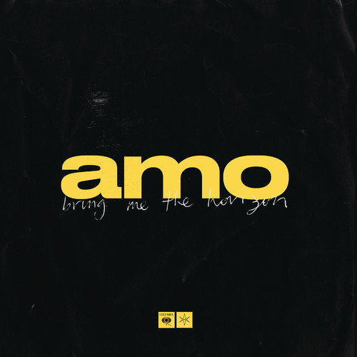 Bring Me The Horizon - Amo [LP]
