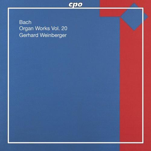 Organ Works 20