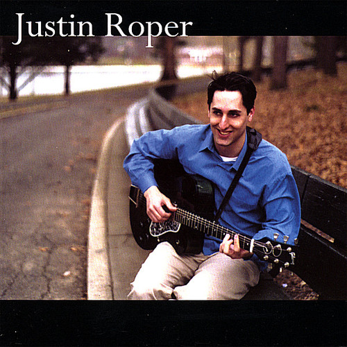Justin Roper