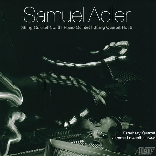 Quartets & Piano Quintet