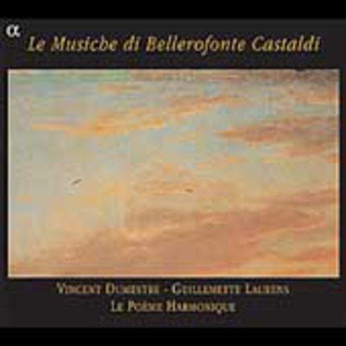 Music of Bellerofronte Castaldi