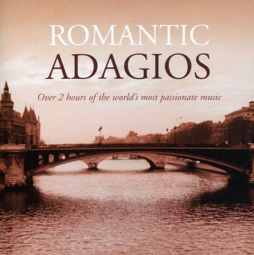 Romantic Adagios /  Various