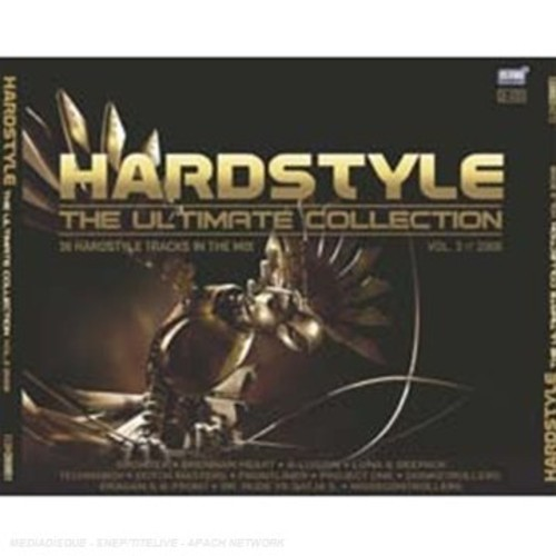Hardstyle Ultimate Collection 2008 3 /  Various [Import]