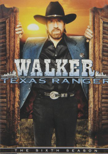 Walker Tex Ranger -Season 6