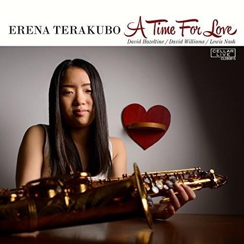 Erena Terakubo - Time For Love