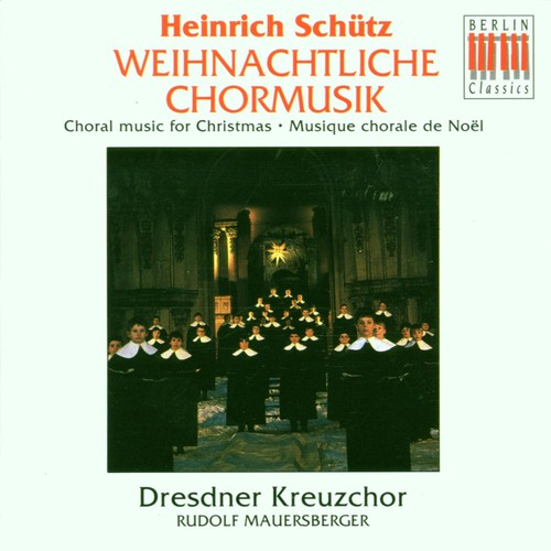 Choral Music for Christmas