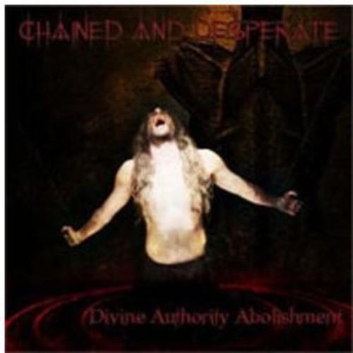 Divine Authority Abolishment [Import]