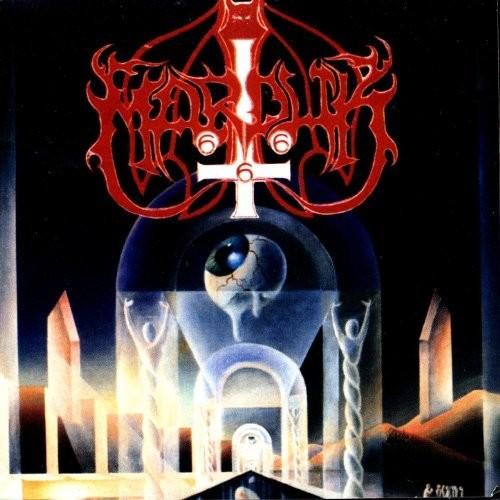 Marduk - Dark Endless (25th Anniversary Edition) [Limited Edition 2CD]