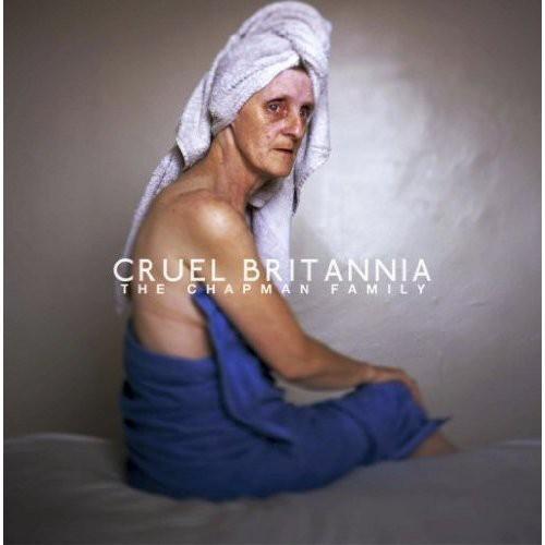 Cruel Britannia [Import]