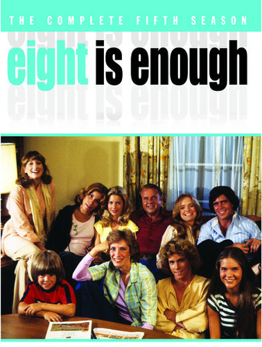 Eight Is Enough: The Complete Fifth Season