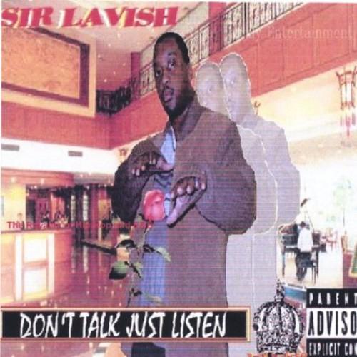 Don't Talk Just Listen