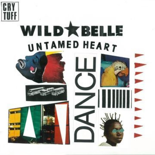 Wild Belle - Untamed Heart / Morphine Dreamer