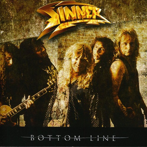 Bottom Line [Import]