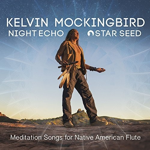 Night Echo - Star Seed - Mediation Songs For