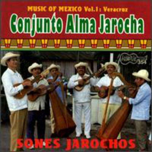 Conjunto Alma Jarocha /  Various