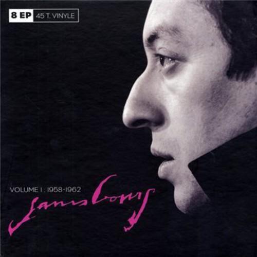 Volume EP 1958-1962 [Import]
