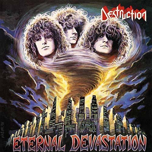 Eternal Devastation [Import]