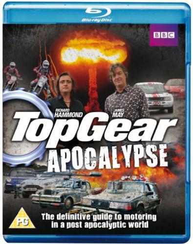 Top Gear Apocalypse [Import]