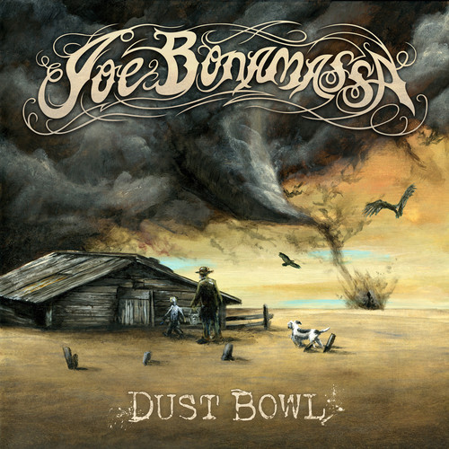 Joe Bonamassa - Dust Bowl [2 LP]