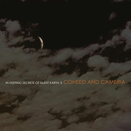 Coheed & Cambria - In Keeping Secrets of Silent Earth: 3 [Vinyl]