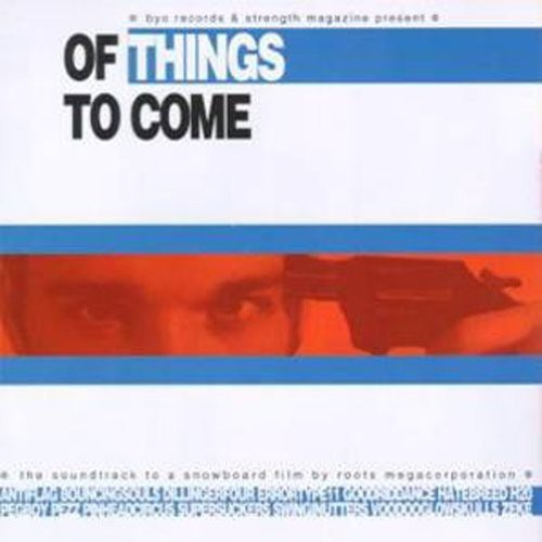 Of Things to Come /  Various