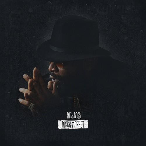Rick Ross - Black Market [Clean]