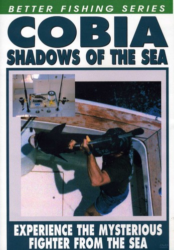 Cobia: Shadows of the Sea