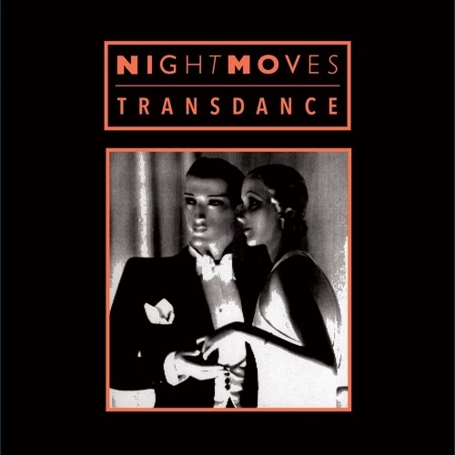 Night Moves - Transdance [Vinyl]