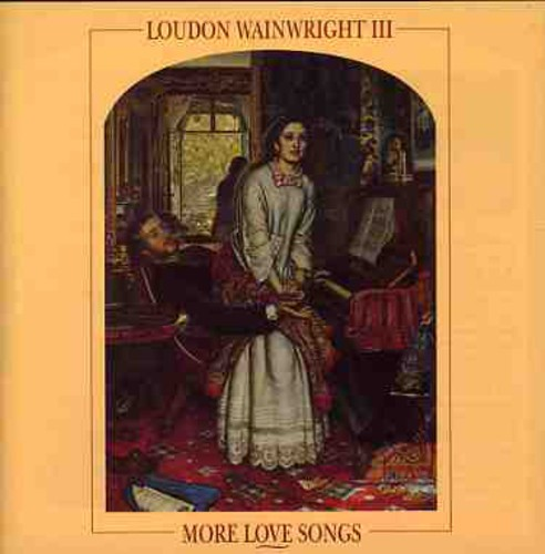 More Love Songs [Import]