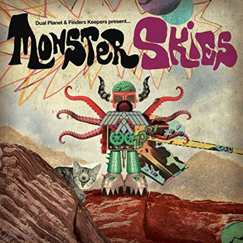 Monster Skies /  Various [Import]