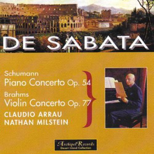 Claudio Arrau /  Violinkonzert