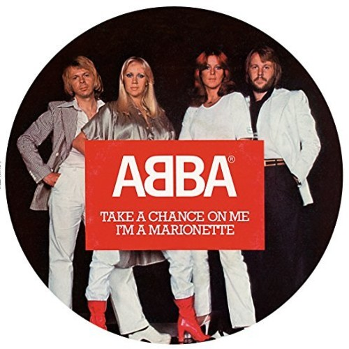 Take A Chance On Me (Picture Disc) [Import]