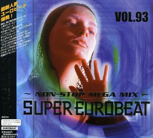 Super Eurobeat 93 /  Various [Import]