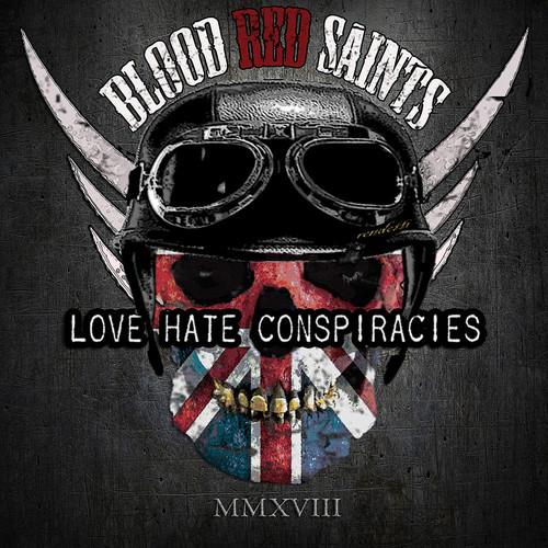Love Hate Conspiracies