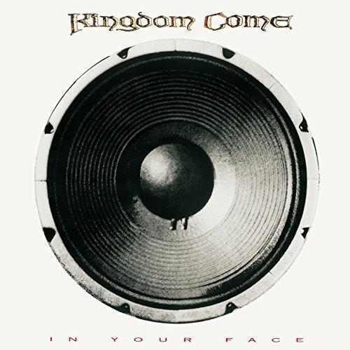Kingdom Come - In Your Face (Jpn)