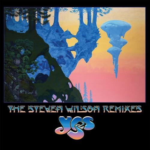 Yes - The Steven Wilson Remixes [6LP Box Set]