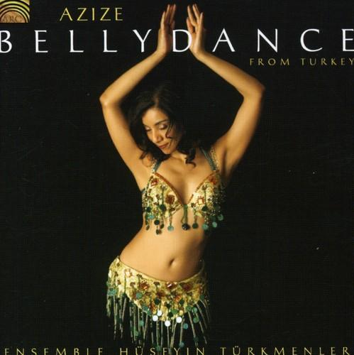 Azize: Bellydance Fromturkey