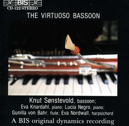 Virtuoso Bassoon /  Various