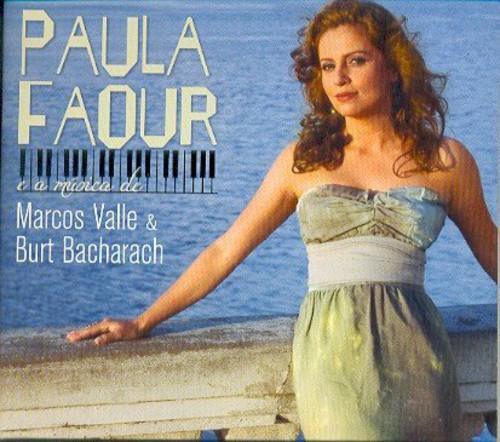 Musica de Marcos Valle & Burt Bacharach [Import]