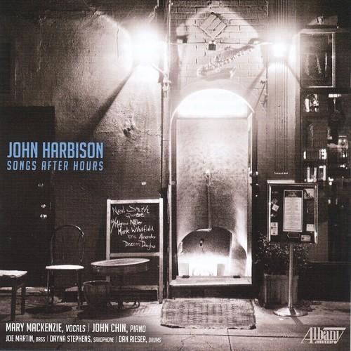 John Harbison: Songs After Hours