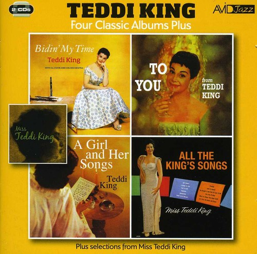 Bidin My Time/ To You/ Girl and Her Songs/ All The King's Songs