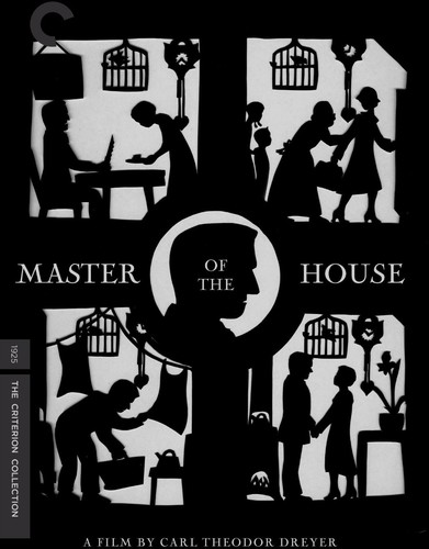 Master of the House (Criterion Collection)