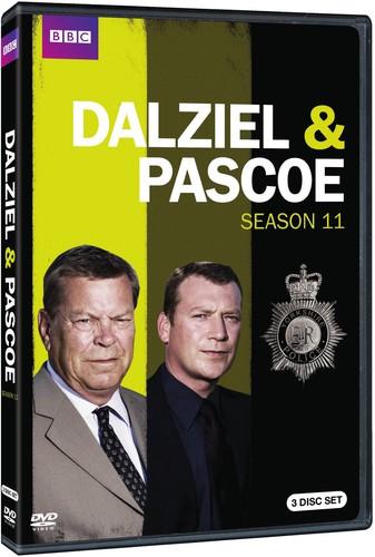 Dalziel & Pascoe: Season 11