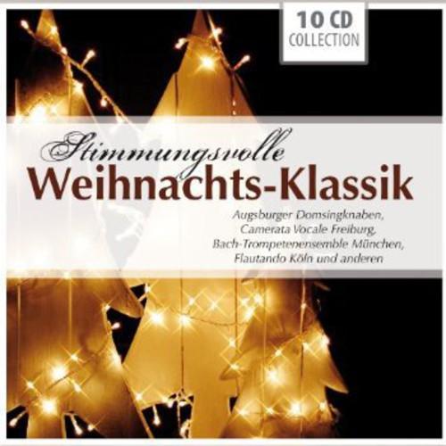 Stimmungsvolle Weihnachts-Klassik /  Various