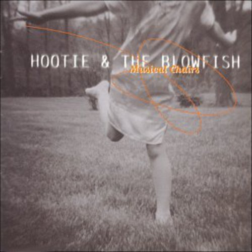 Hootie & The Blowfish-Musical Chairs