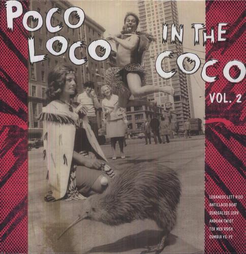 Poco Loco in the Coco 2 /  Various
